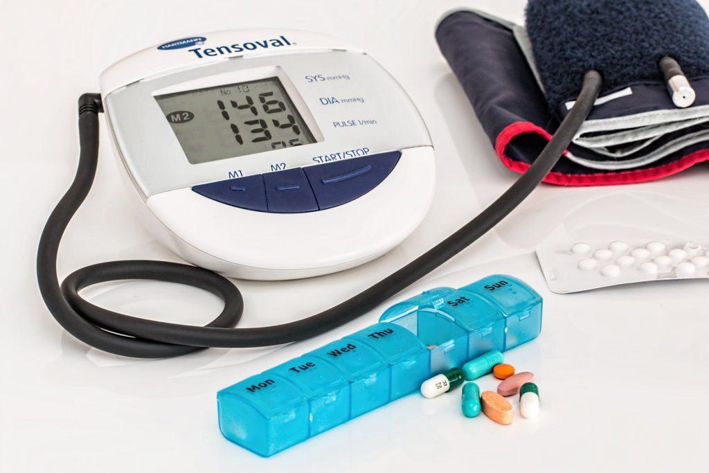 santé traitements et médicaments