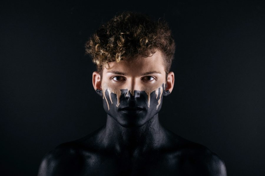 Body Painting, mettre en scène son corps