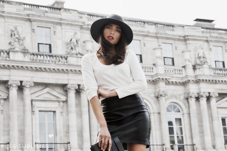 Les sublimes : l'essentiel de la garde-robe française