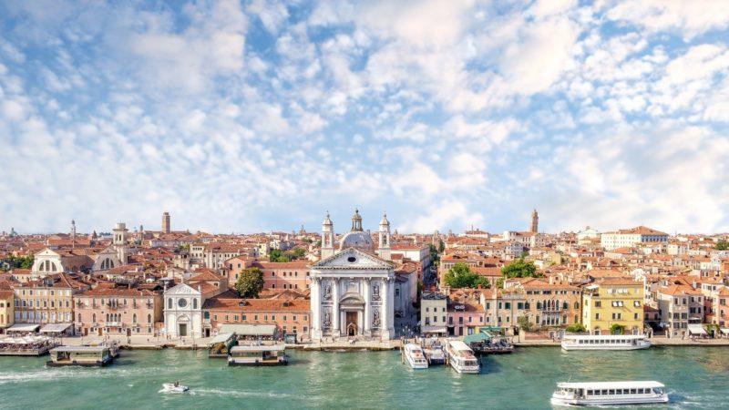 Top 4 des plus belles villes du Nord de l'Italie