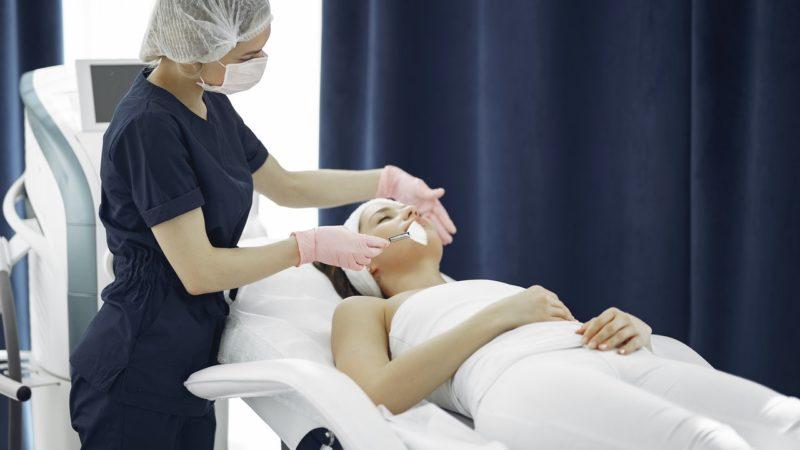 Le microneedling pour une peau parfaite