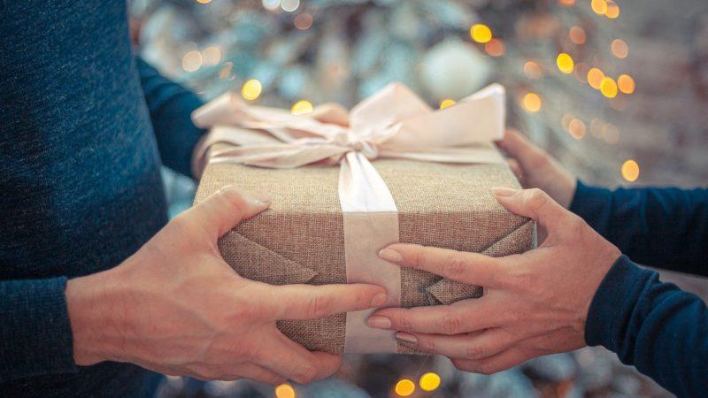 Quels cadeaux offrir à un homme ?