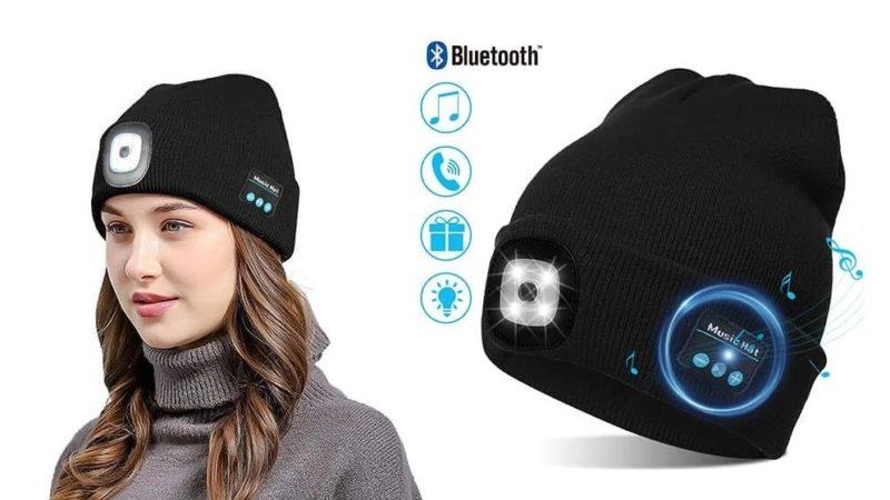Maracali : le bonnet gadget qu'il vous faut cet hiver
