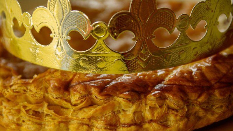 La galette des rois : Recette et origine