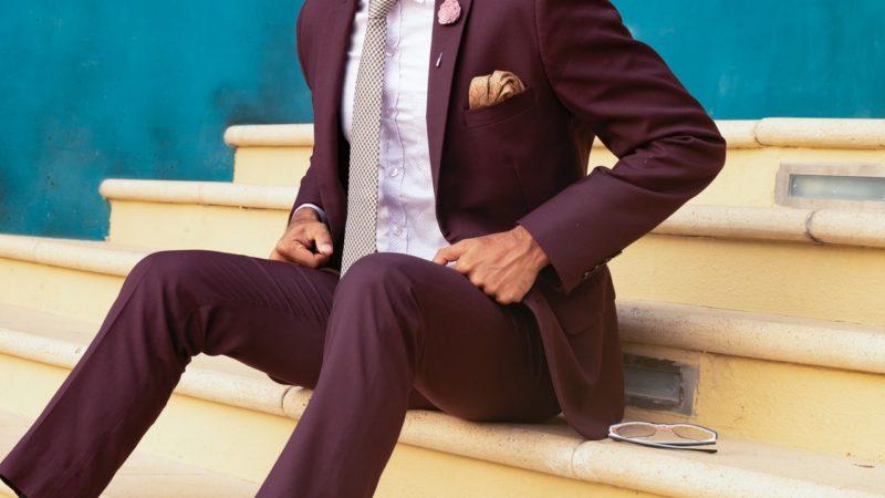 Top 3 des cravates tendances en 2021