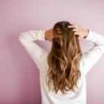 huile capillaire cheveux