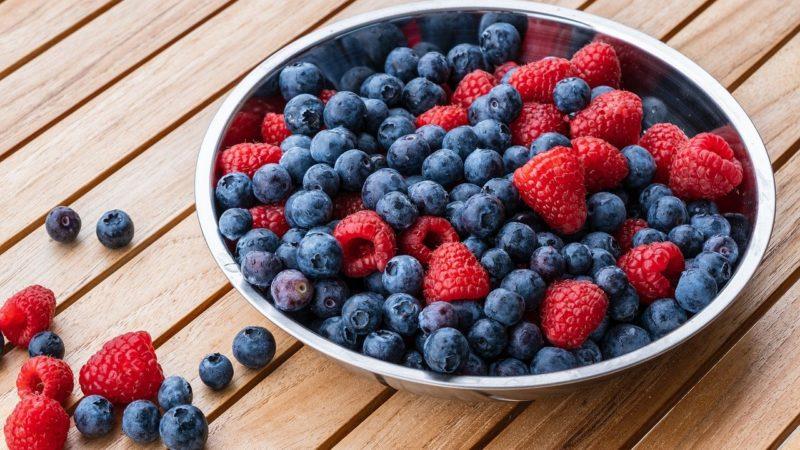 Fruits rouges : à consommer sans modération ?