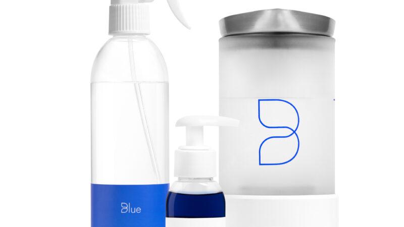 BLUE : le ménage qui change la donne !