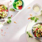 salade hawaienne fruits