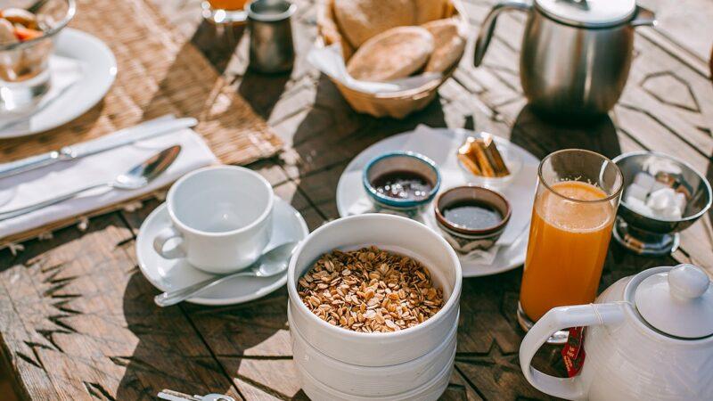 6 aliments à éviter au petit-déjeuner ou à remplacer