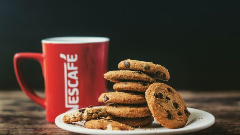 Des cookies faits maison