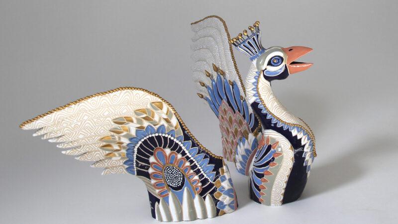 Lea Schroeder : des objets artisanaux haut de gamme