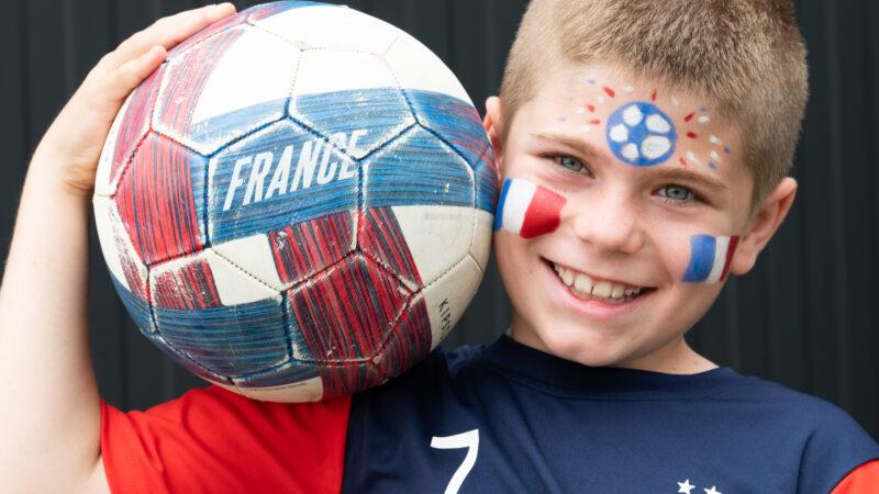 Euro 2021 : des Kits Supporters bio avec Namaki